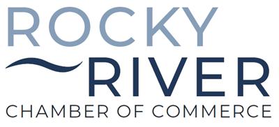 Rocky River Chamber Logo